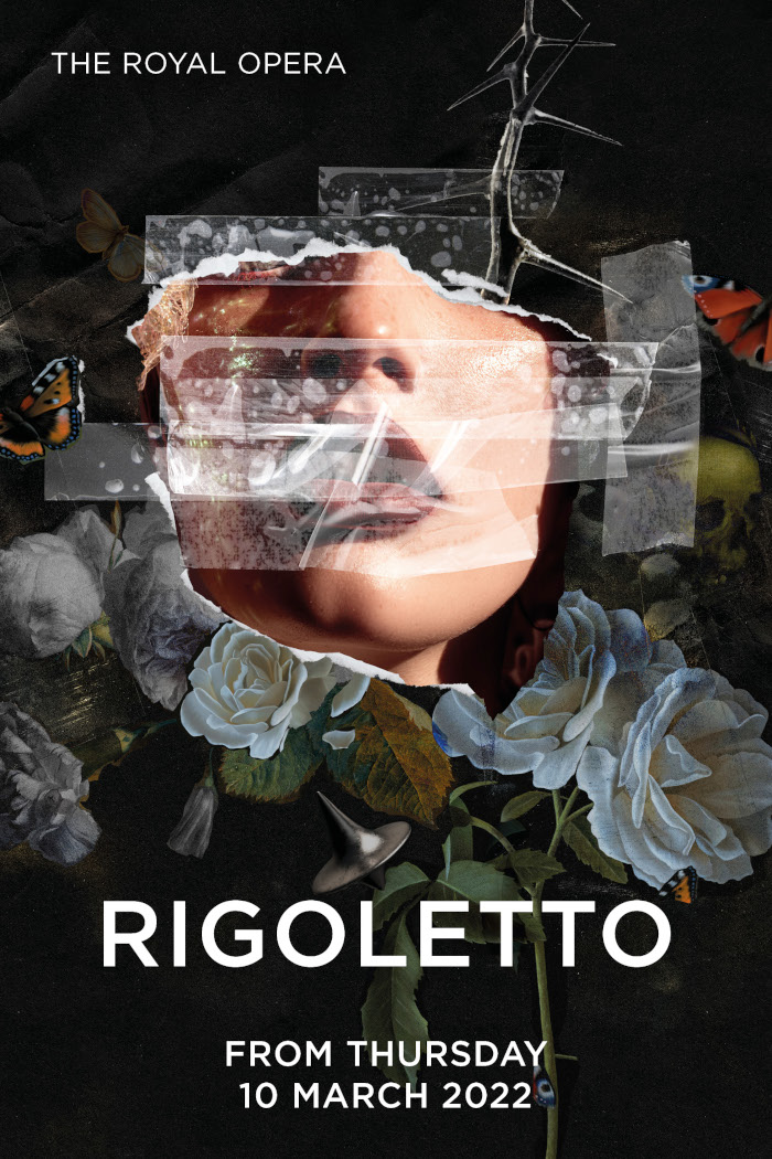 The Royal Ballet: Rigoletto (2022) Poster