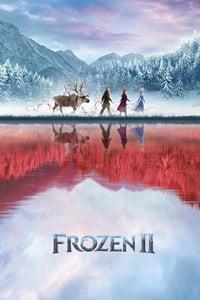 Frozen 2 Sing Along Poster