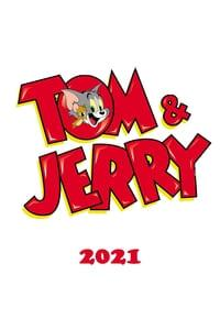 Tom and Jerry (2021) Poster