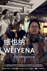 Weiyena – The Long March Home (Weiyena - Ein Heimatfilm) Logo