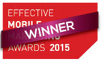 Effective Mobile Marketing Awards - Start Up of the Year